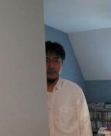 新しい地図MOVIE『クソ野郎と美しき世界』で香取慎吾出演パートの監督・脚本を手がける山内けんじ