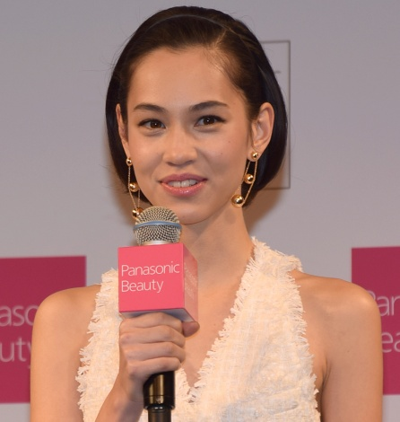 水原希子 (C)ORICON NewS inc.