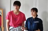 石原さとみ主演ドラマ『アンナチュラル』(C)TBS