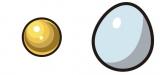 12月15日発売の『コロコロコミック』1月号(小学館)に『ポケットモンスターウルトラサン・ウルトラムーン』で使用できる「きんのたま」と「しあわせタマゴ」がもらえるシリアルコードが付いてくる