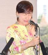 松居一代、母親へ電話で離婚報告 (17年12月15日)