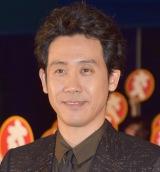 映画『探偵はBARにいる3』の大ヒット記念舞台あいさつに登壇した大泉洋 (C)ORICON NewS inc.