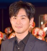 映画『探偵はBARにいる3』の大ヒット記念舞台あいさつに登壇した松田龍平 (C)ORICON NewS inc.