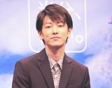 NHK連続テレビ小説『半分、青い。』に出演する佐藤健 (C)ORICON NewS inc.