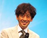 NHK連続テレビ小説『半分、青い。』に出演する滝藤賢一 (C)ORICON NewS inc.