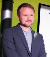 映画『スター・ウォーズ/最後のジェダイ』(12月15日公開)ライアン・ジョンソン監督が全く新しい「スター・ウォーズ」3部作を手掛けることに (C)ORICON NewS inc.