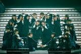 欅坂46の妹分グループ・けやき坂46、全国ツアー千秋楽『ひらがな全国ツアー2017 FINAL!』を開催
