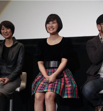 兒玉遥=『東映 presents HKT48×48人の映画監督たち』特別試写会の模様