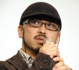 清水崇監督=『東映 presents HKT48×48人の映画監督たち』特別試写会に出席した清水崇監督 (C)ORICON NewS inc.