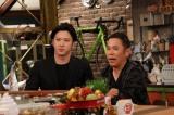 12月16日放送、カンテレ『おかべろ』尾上松也がゲスト出演(C)カンテレ