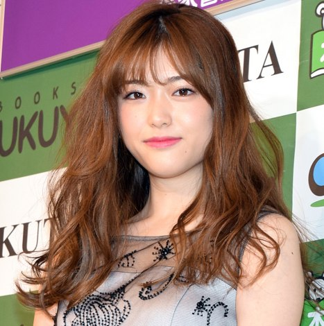 松村沙友理 (C)ORICON NewS inc.
