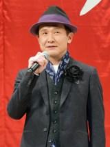 映画『嘘八百』完成披露試写会に出席した木下ほうか (C)ORICON NewS inc.