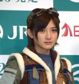 AKB48・岡田奈々 (C)ORICON NewS inc.