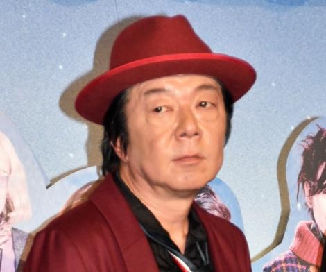 映画『パディントン2』の完成披露試写会に出席した古田新太 (C)ORICON NewS inc.