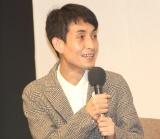 漫画『大家さんと僕』のトークイベントに出席したカラテカ・矢部太郎 (C)ORICON NewS inc.