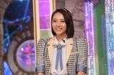 ラストアイドルとしてデビューする安田愛里(やすだ・あいり)(C)テレビ朝日