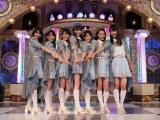 「日本一のトップアイドルを目指す」と意気込む(C)テレビ朝日