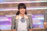 ラストアイドルとしてデビューする大石夏摘(おおいし・なつみ)(C)テレビ朝日
