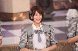 ラストアイドルとしてデビューする吉崎綾(よしざき・あや)(C)テレビ朝日