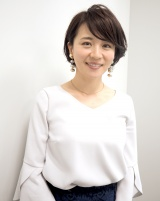 大橋未歩アナ、テレビ東京を退社
