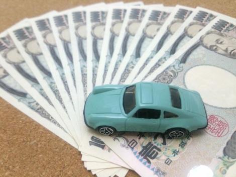 自動車保険料が引き落としされなかったら補償はどうなる?(写真はイメージ)