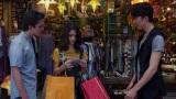 Netflixオリジナルドラマ『フラーハウス シーズン3』Part2に出演するSexy Zoneのマリウス葉(右)