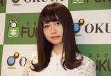 1st写真集の裏話を明かした欅坂46・長濱ねる(C)ORICON NewS inc.