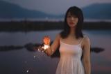 長濱ねるのお気に入りカット=1st写真集『ここから』誌面カット(撮影/細居幸次郎)