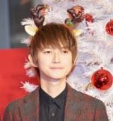 映画『鋼の錬金術師』クリスマス特別イベントに出席した本郷奏多 (C)ORICON NewS inc.