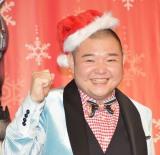 映画『鋼の錬金術師』クリスマス特別イベントに出席した内山信二 (C)ORICON NewS inc.