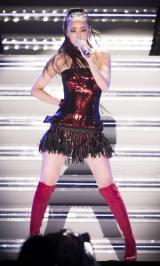 ラストドームツアーの追加公演が発表された安室奈美恵