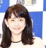 アシスタントの相田翔子 (C)ORICON NewS inc.