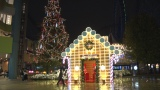 12月19日放送、カンテレ・フジテレビ系『セブンルール』空間デザイナーの長谷川喜美さんに密着(C)カンテレ