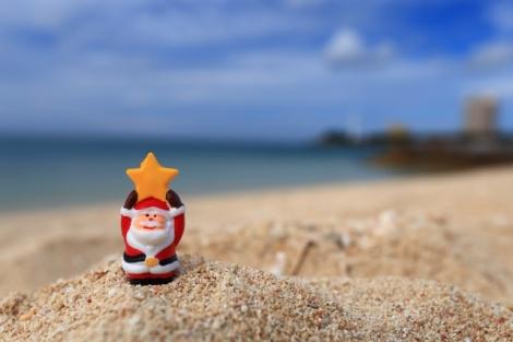 日本と海外、クリスマスの過ごし方の違い(写真はイメージ)