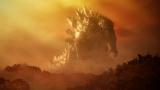 アニメーション映画『GODZILLA 怪獣惑星』に登場する体高300メートルのゴジラの名は「ゴジラ・アース」 (C)2017 TOHO CO., LTD.