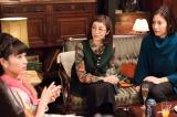 第58話(12月20日放送)より。母・朝(松下奈緒)に恋人の存在がバレてしまい…(C)テレビ朝日
