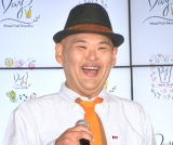 仕事復帰した安田大サーカス・HIRO (C)ORICON NewS inc.