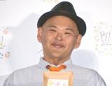Day+『目指せ−50kg! 女芸人100日のキセキ』に出席した安田大サーカス・HIRO (C)ORICON NewS inc.