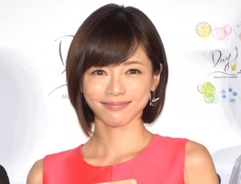 Day+『目指せ−50kg! 女芸人100日のキセキ』に出席した釈由美子 (C)ORICON NewS inc.