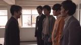 『NHKスペシャル 未解決事件 File.06 赤報隊事件』より(C)NHK