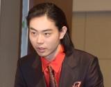 『第42回 報知映画賞』の主演男優賞を受賞した菅田将暉 (C)ORICON NewS inc.