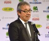 『第42回 報知映画賞』を授賞式に出席した寺尾聰 (C)ORICON NewS inc.