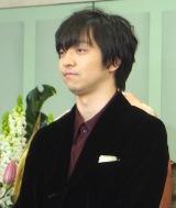 TBS『第59回輝く!日本レコード大賞』記者会見に出席した三浦大知 (C)ORICON NewS inc.
