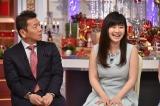 22日放送の日本テレビ系『上田晋也のBESTプレゼント』(後9:00)長女出演後、初のテレビ出演を果たす福原愛 (C)日本テレビ