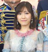 TBS『第59回輝く!日本レコード大賞』記者会見に出席したAKB48・渡辺麻友 (C)ORICON NewS inc.