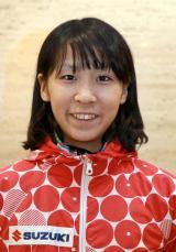 『第37回大阪国際女子マラソン』に出場する安藤友香(スズキ浜松AC)