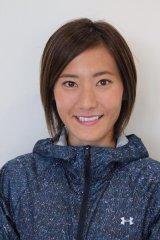 『第37回大阪国際女子マラソン』に出場する岩出玲亜(ドーム)