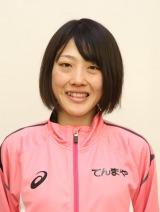 『第37回大阪国際女子マラソン』に出場する前田穂南(天満屋)