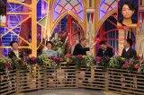 12月24日放送、テレビ朝日系『たけし&爆笑問題がメッタ斬り! 2017をザワつかせた人々!』(C)テレビ朝日