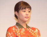 『第62回有馬記念(G1)』の公開枠順抽選会に参加した高畑充希 (C)ORICON NewS inc.